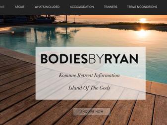 Bodies by Ryan Komune information