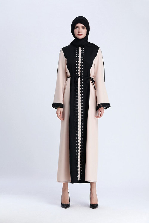 Lace Maxi Dress (Plus sizes available)