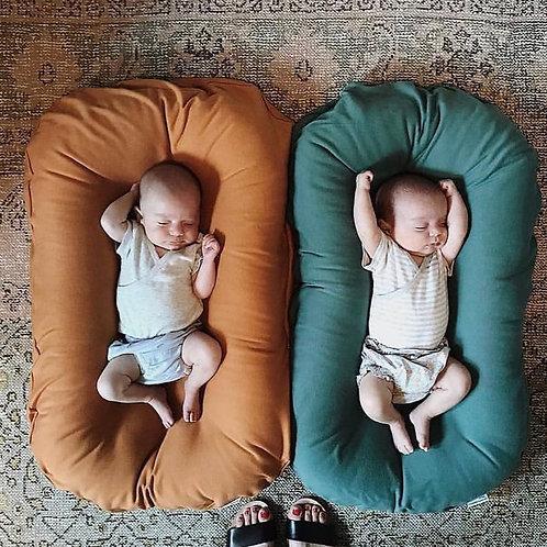 Newborn Baby Lounger