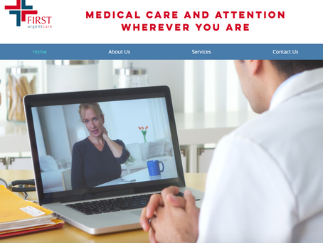 First Urgent Care