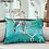 Thumbnail: Bird Embroidered Cushion Cover