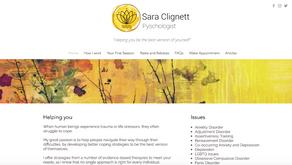 Sara Clignett Psychologist