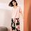 Thumbnail: T-shirt and Pant Pyjama set