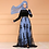 Thumbnail: Evening Embroidered Dress