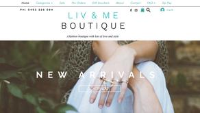 Liv & Me Boutique