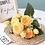 Thumbnail: Silk Peony Bouquet