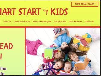 Smart Start 4 Kids