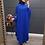 Thumbnail: Seven-Point Sleeve Dress (Plus Size Available)