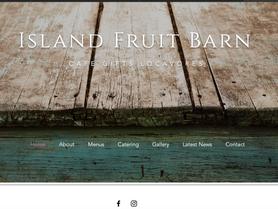 Island Barn Cafe
