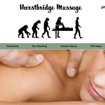 Hurstbridge Massage