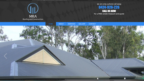 MRA Roofing and Construction