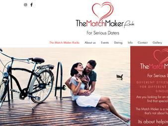 The Match Maker Rocks
