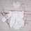 Thumbnail: Baby Girl Linen Playsuits