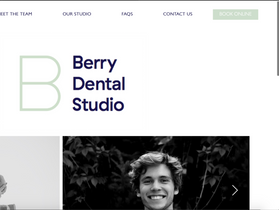 Berry Dental Studio
