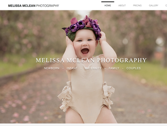 Melissa McLean Photography
