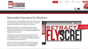 Retractable Flybuys