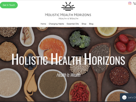 Holistic Health Horizons