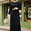 Thumbnail: Knitted Lace Maxi Dress