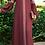 Thumbnail: Maxi dress Plus Size up to 5XL