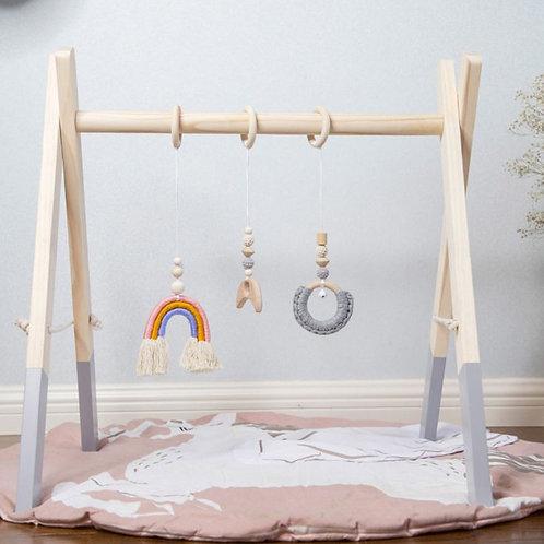 Nordic Baby Hanging Toys
