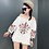 Thumbnail: Floral Embroidered Blouse