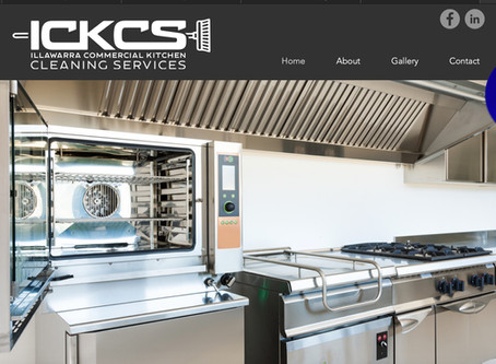 Illawarra Commercial Kitchen Cleaning Services (ICKCS)