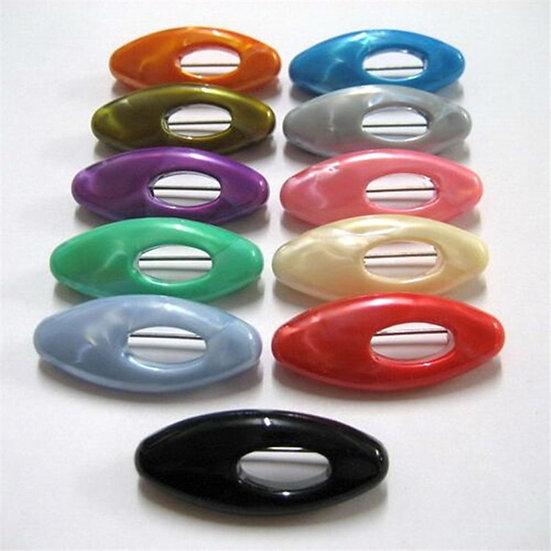 10pcs Scarf Hijab Pins Set