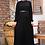 Thumbnail: Knitwear Pleated Women's Maxi Dress