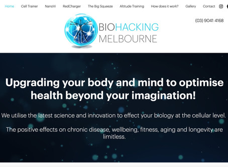 BioHacking Melbourne