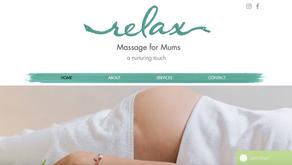 Massage for Mums