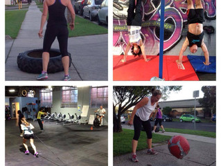 Personal Training Spots available at Moorabbin!