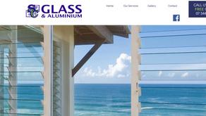 SC Glass & Aluminium