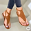Thumbnail: Strappy thong sandals