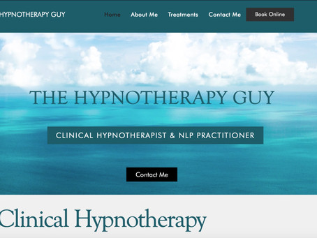 The Hypnotherapy Guy