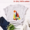 Thumbnail: Harajuku Mountain Print T Shirt (Plus sizes available)