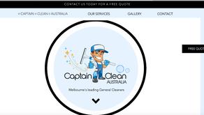 Captain Clean Australia