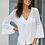 Thumbnail: Boho Lace Top Flare Sleeve