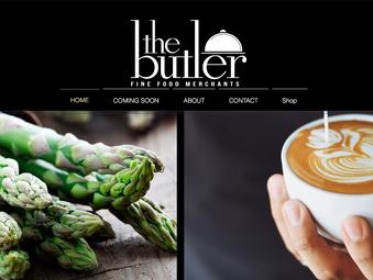 The Butler Fine Food Merchants