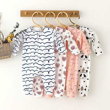 Baby Rompers  0-24m