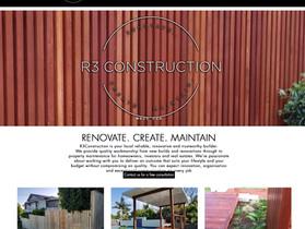 R3 Construction