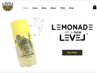 level lemondae