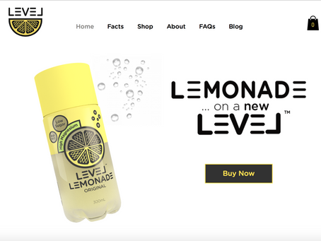 Level Lemonade