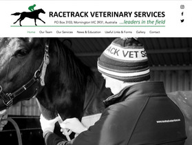 Racetrack Veterinary Services