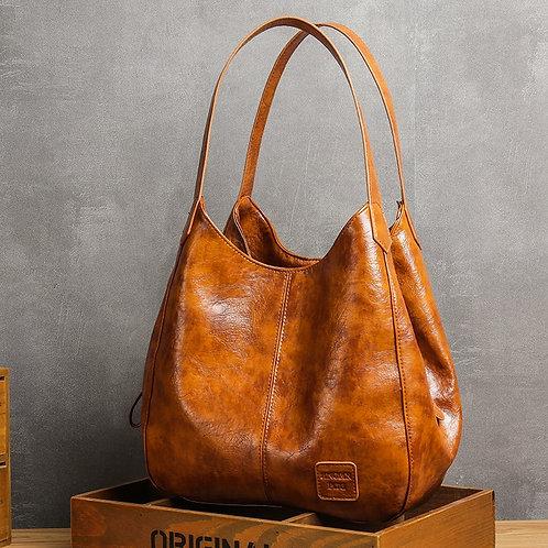 Hobo Soft Shoulder Bag