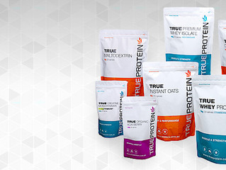 Get 10% discount with True Protein