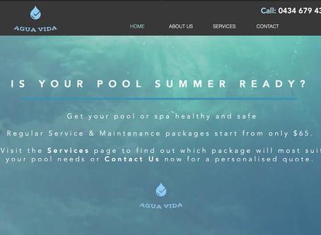 Agua Vida Pools