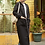 Thumbnail: English Style Long Trench Coat