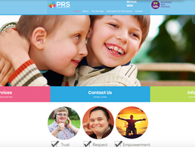 PRS Support services