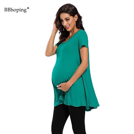 Maternity Swing Tee