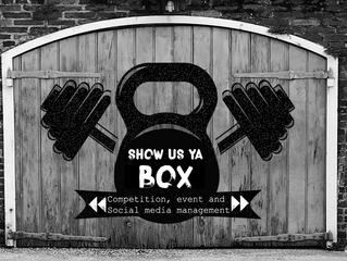 Show us ya box
